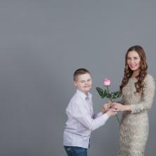 Заставка для - «Уральские пельмени» в гостях у детей с Синдромом Дауна