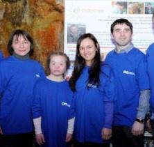Заставка для - III благотворительный боулинг-турнир среди корпоративных команд в поддержку детей с синдромом Дауна.