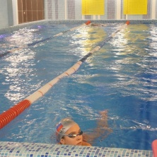 Заставка для - В Уфе «солнечных» детей обучат плаванью