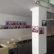 Заставка для - Фотовыставка на заводе компании «Ласселсбергер»