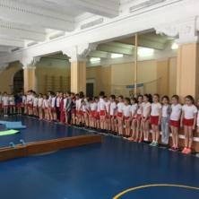 Заставка для - В школе № 51 г. Уфы прошли уроки параспорта  для учащихся начальных классов.