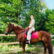 Заставка для - Адаптивный конный лагерь для ребят с ограниченными возможностями здоровья