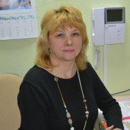 Эльвира Юрьевна