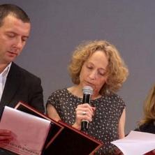 Заставка для - РОО «СоДействие» РБ на VII Международном Кинофестивале «Кино без барьеров» в г. Москва