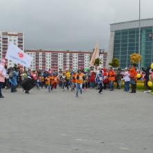 Заставка для - Зеленый марафон в Уфе