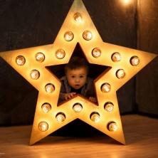 Заставка для - 12 мая отпраздновал 2 годика Егор!