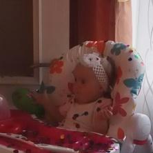 Заставка для - 15.06 отпраздновала свой 1 годик Дарина!