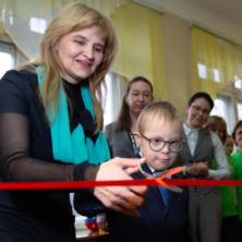 Заставка для - В уфимской школе № 87 открылась Ресурсная комната