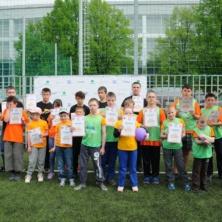 Заставка для - В Уфе дети с ОВЗ примут участие во Всероссийском дне массового футбола!