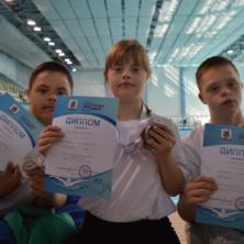 Заставка для - Уфимские дети с синдромом Дауна привезли медали с турнира по плаванию «ПОБЕДИМ ВМЕСТЕ» из Казани!