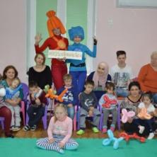 Заставка для - Дети ЦСиД «МЫ ВМЕСТЕ» развлекались вместе с Фиксиками
