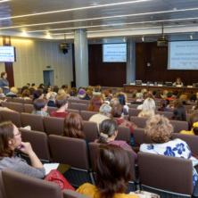 Заставка для - В Уфе прошла Всероссийская научно-практическая конференция по оказанию ранней помощи детям с ОВЗ.