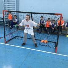 Заставка для - В Уфе дети с синдромом Дауна приняли участие  в открытой тренировке по футболу!