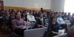 Заставка для - В 116 школе г.Уфы прошли курсы повышения квалификации в области инклюзивного образования.