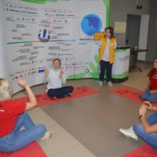 Заставка для - В ВДНХ Уфы прошел фестиваль параспорта