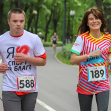 Заставка для - 20-23 августа состоится благотворительная онлайн гонка «Спорт во благо».