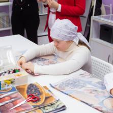 Заставка для - В Уфе открыт первый центр дневной полезной занятости для людей с ОВЗ